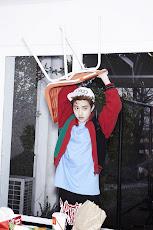 D.O  (O.O) Hyung