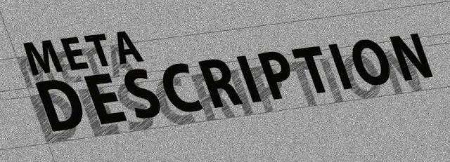 Cách tối ưu Meta Description cho từng bài viết Blogspot