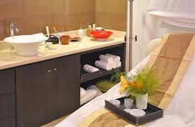 Mobiliario Cabina Estetica : Materiales básicos para cabina