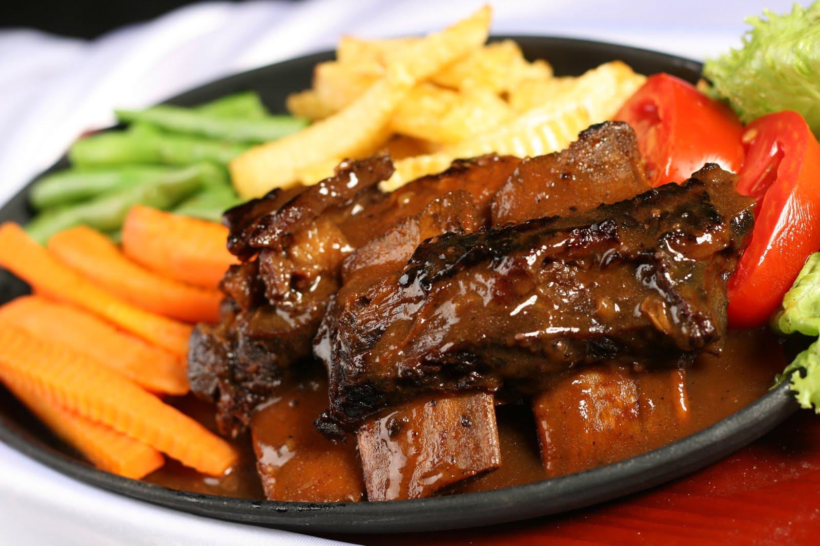 Resep Steak Bakso, Jadikan Bakso Semakin Menarik untuk Disantap