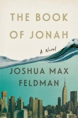 The Book of Jonah by Joshual Max Feldman