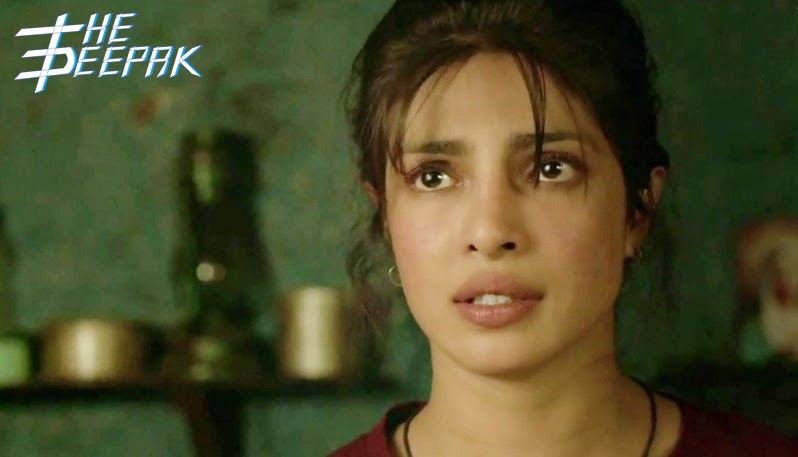 SaudeBaazi MP3 Video Song Mary Kom - Priyanka Chopra