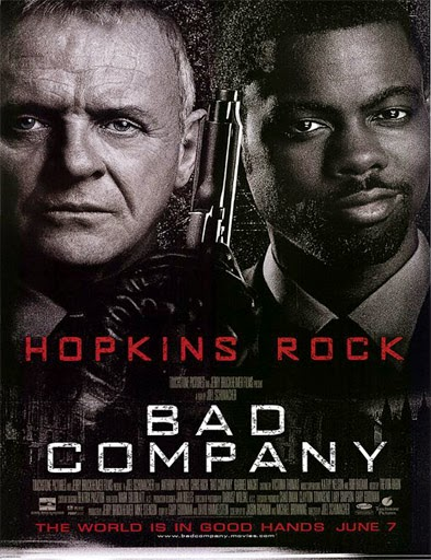 Ver Malas compañías (Bad Company) (2002) Online