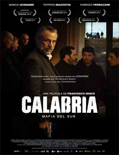 Ver Pelicula Calabria, mafia del sur (2014) Online Gratis