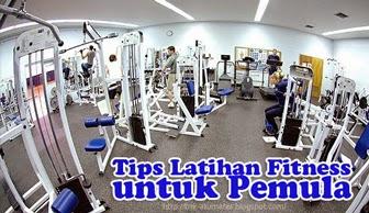 5 Tips Latihan Fitness untuk Pemula [VIDEO]