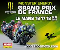 GP de France moto