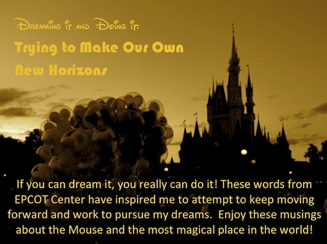Dreaming it and Doing it: Trying to Make Our Own New Horizons