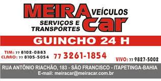 MEIRA CAR