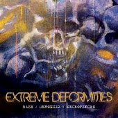 Extreme Deformities