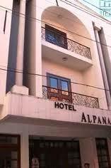 Hotel Alpana Haridwar, Deluxe Hotels in Haridwar