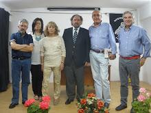 La poesía de Gerardo Diego en El Ateneo de Salamanca. Invitado: D. José Manuel Regalado