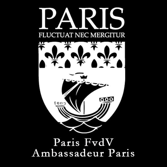 - AMBASSADEUR  PARIS -