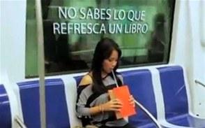 Ministerio de Cultura se niega a comentar supuesto plagio de promoción Feria del Libro