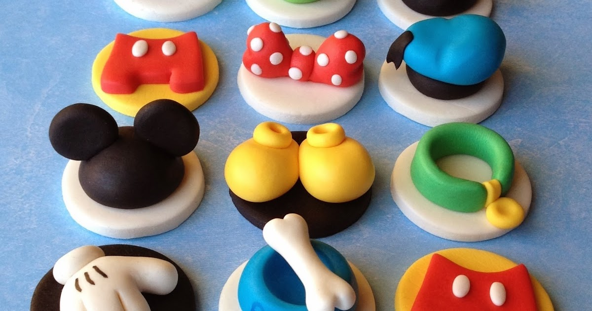 Edible Cake Toppers Sydney