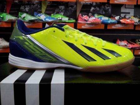 Adidas Futsal F10 In G96447 Toko Sepatu Dan