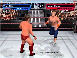 Free Download Games WWF Smack Down 2 Know Your Role PS1 ISO For PC Full Version ZGASPC