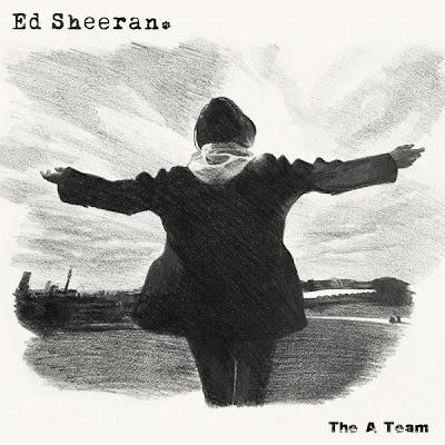 Ed Sheeran - The A Team Lyrics