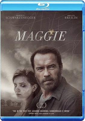 Maggie 2015 Web-Dl 720p 625MB