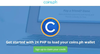 Earn Money online, Coins ph, make money online