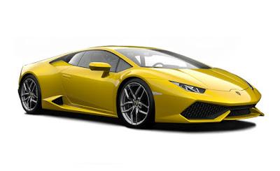 Daftar Harga Lamborghini