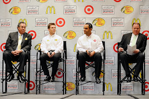 "Chip Ganassi Expects Results After ""Pathetic"" 2011 Performance"