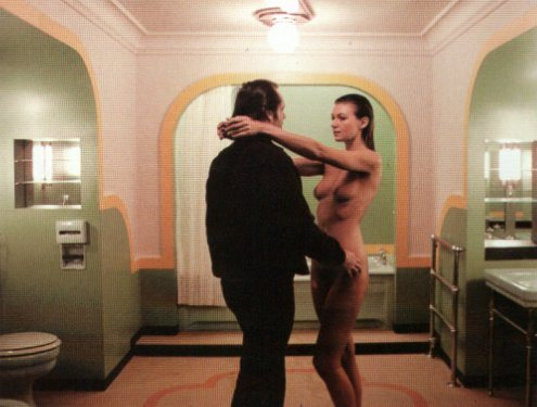 the shining nude scenes