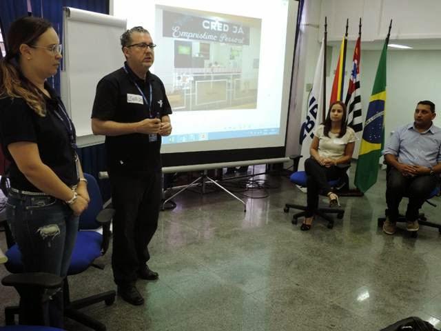 Empresários do Vale do Ribeira recebem consultorias para alavancar as vendas na Semana do Empreendedor
