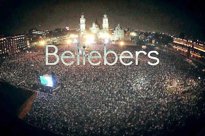 #beliebers