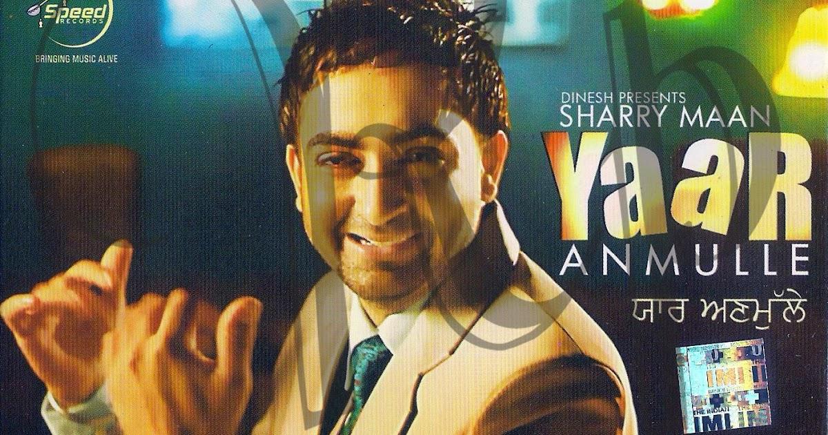 Top Sharry Maan Songs