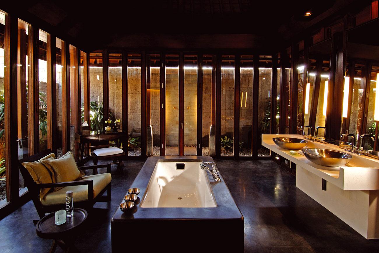 Sin Entrar En Tu Casa Hotel Bvlgari Bali