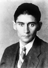 Kafka'yı Sevmek