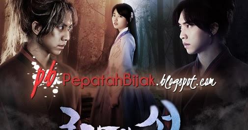 kutipan drama korea quotes gu family book pepatah bijak