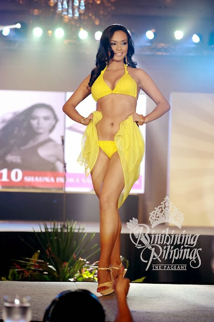 bb pilipinas 2014 press presentation swimsuit philippines universe contestant 10b All Bb. Pilipinas 2014 Contestants in Swimsuit (Press Presentation)