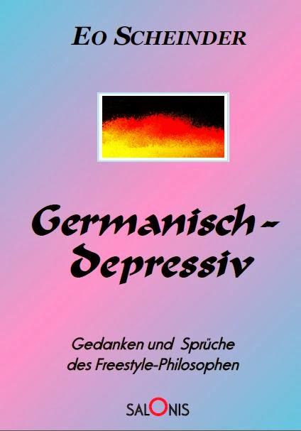 Germanisch-depressiv