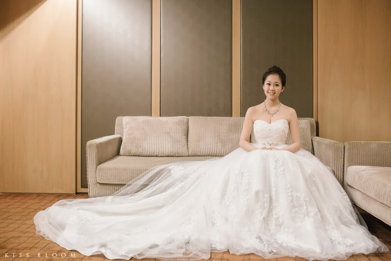 婚禮記錄 | John+Sandy|台南遠東香格里拉遠東廳