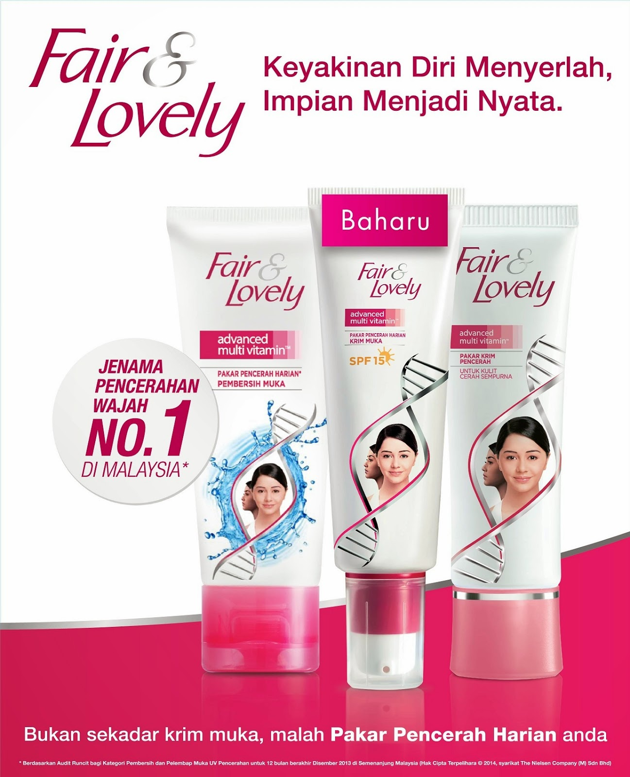 strategies of fair n lovely Fair & lovely loses 5 crore fairness challenge to cbi's clean in new delhi office of cbi claimed that their 'clean chit' was more effective than fair & lovely.