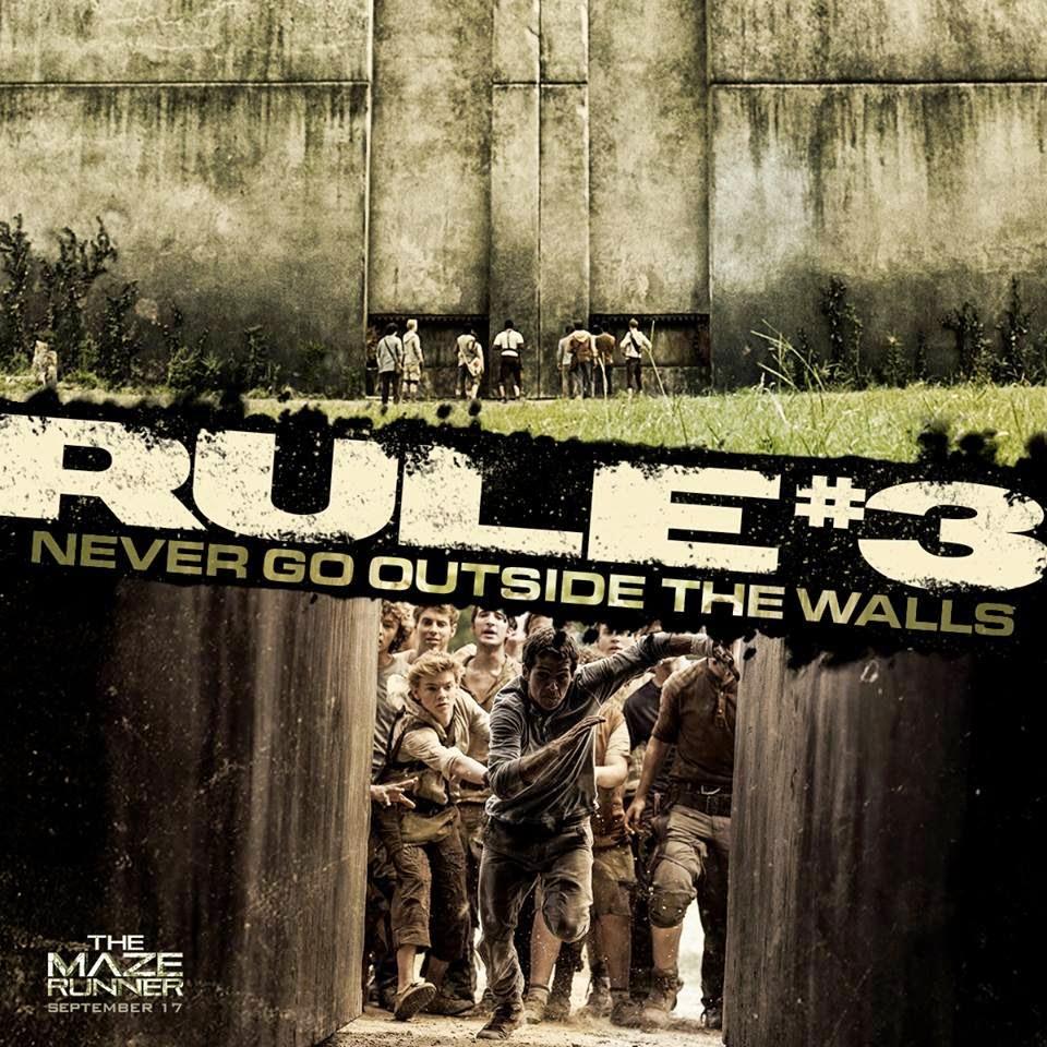 The Maze Runner Still4 Rule3
