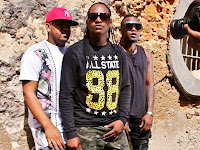 Maskarado - Tamo na Via (Afro House 2014)