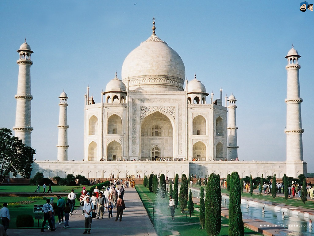 Gallery Taj Mahal Hd Wallpaper
