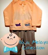 Baju Melayu Collection