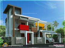 Unique Modern House Design