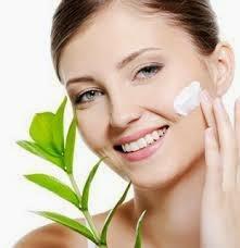 car amemutihkan wajah cream herbal alami