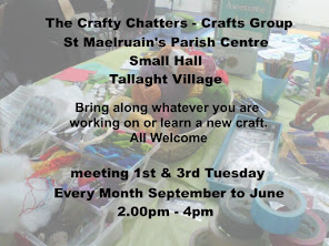 Crafty Chatters - Crafts Group