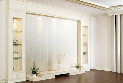 Phào nẹp trang trí nội thất, ngoại thất