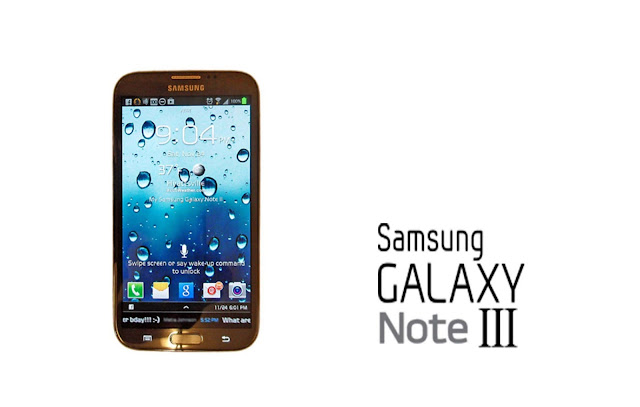 SAMSUNG GALAXY NOTE III (3) Android Mobile Phone New Images and Features Photos Picture 1