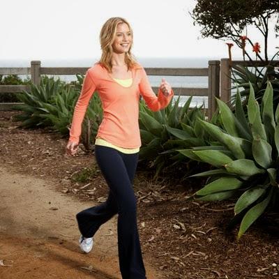 berjalan dapat mengurangi risiko kanker payudara