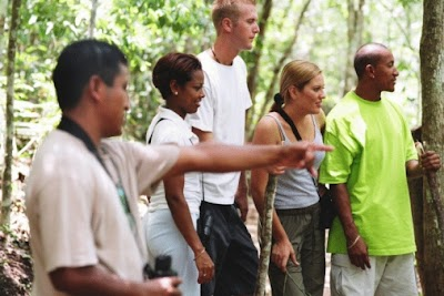 Put outdoor expertise to work with Michigan DNR's new Recreation 101 program