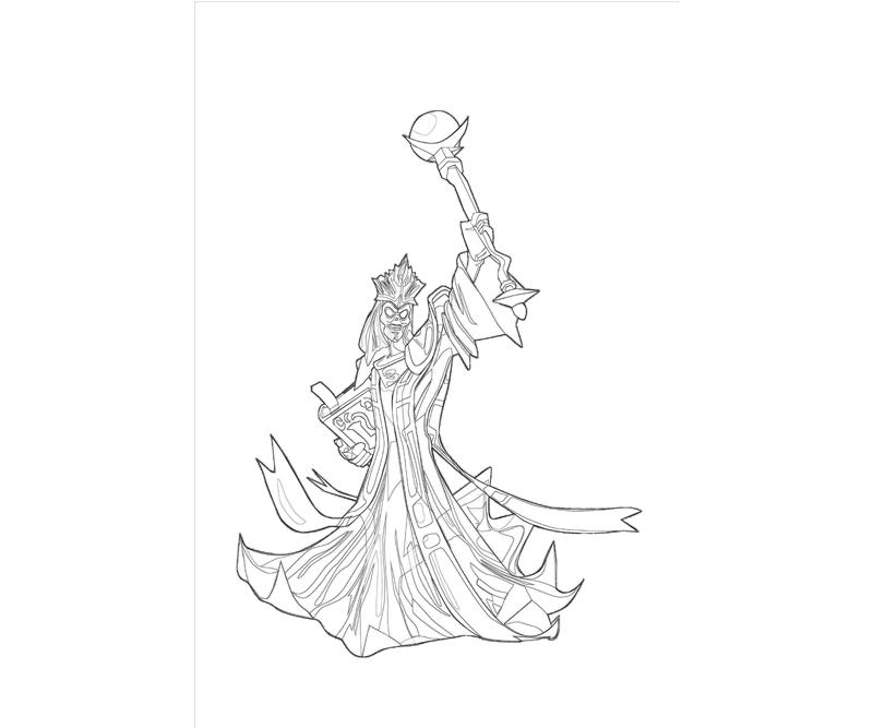printable-league-of-legends-karma-cartoon_coloring-pages