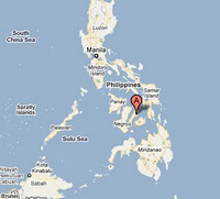 The Exact Location of Cebu Zoo