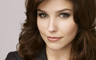 Actress Sophia Bush